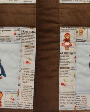Подарок детское одеяло ручной работы пингвины