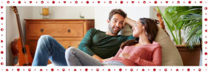 темы разговоров для пары
