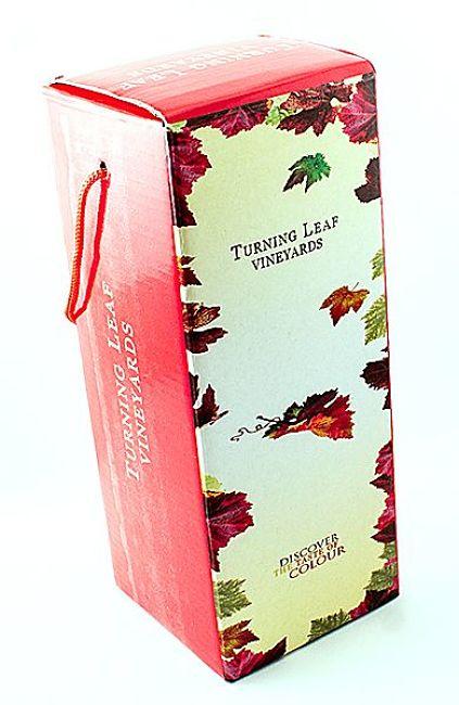 Винный набор Бокал в коробке