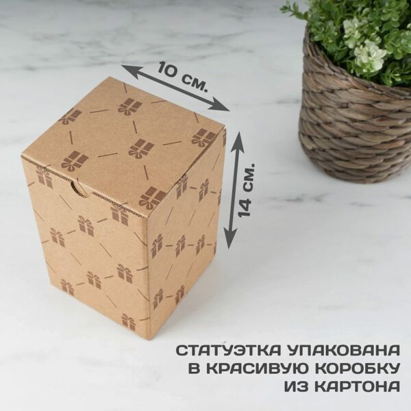 "Статуэтка ""Талисман благополучия"" упаковка"