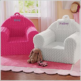 Персональное кресло 2х летнего ребенка