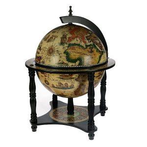 Бар глобус на подставке Ориджинал