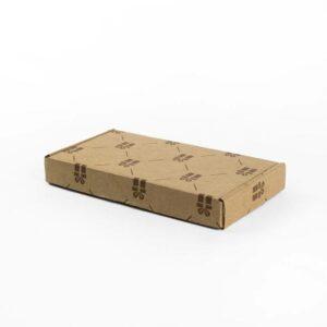 Упаковка именного шоколада