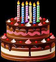 День<br>  рождения