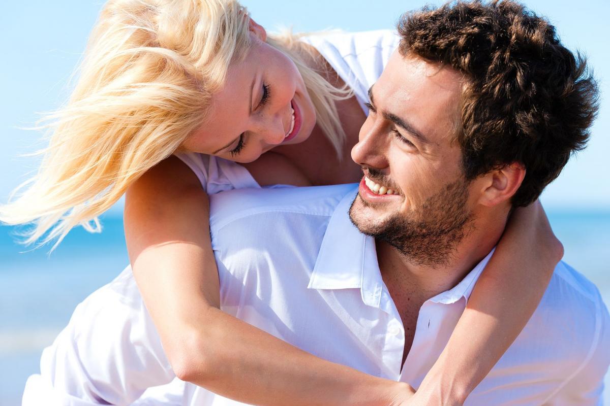впечатлений, красивые картинки любящих мужа и жены этот