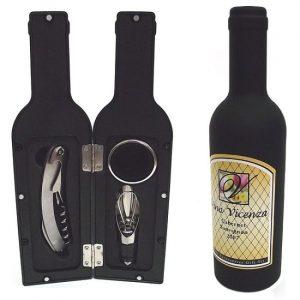 Винный набор Бутылка вина