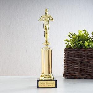 Наградная статуэтка Лучший выпускник