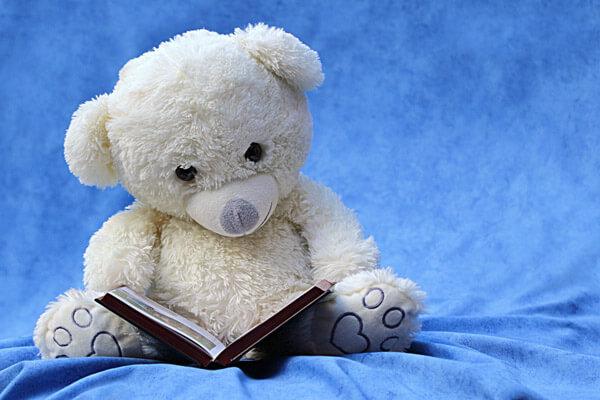 Подарок книжка для ребенка